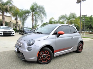 Used Fiat 500s For Sale Truecar