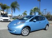 2015 Nissan LEAF S for Sale in Pomona, CA