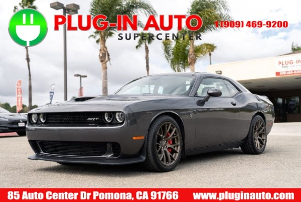 2016 Dodge Challenger in Pomona, CA