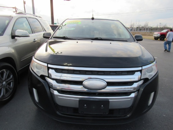 2011 Ford Edge in Jacksonville, NC