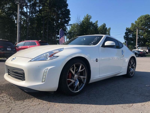 2014 Nissan 370Z in Cabot, AR