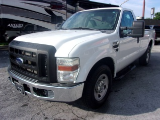 Used Ford Super Duty F-250s for Sale | TrueCar