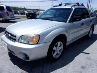 Used Subaru Bajas For Sale Truecar