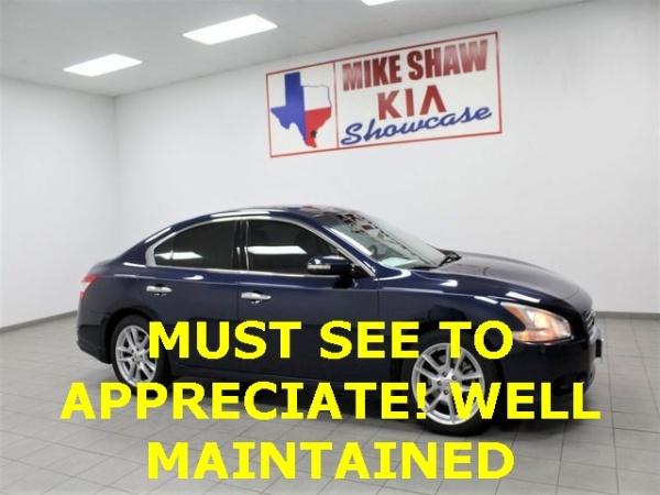 2009 Nissan Maxima in Corpus Christi, TX