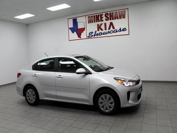 2020 Kia Rio in Corpus Christi, TX