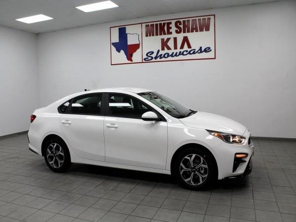 2020 Kia Forte in Corpus Christi, TX