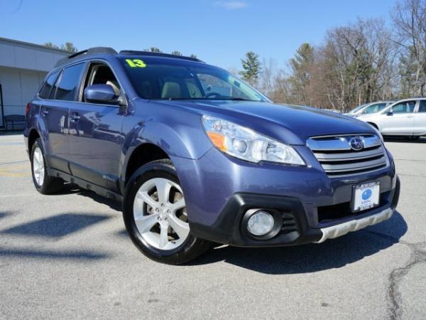 2013 Subaru Outback in Milford, NH