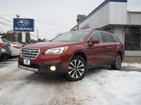 Subaru Of Milford >> 2017 Subaru Outback 2 5i Limited For Sale In Milford Nh