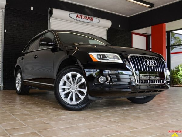 2016 Audi Q5 in Fort Myers, FL