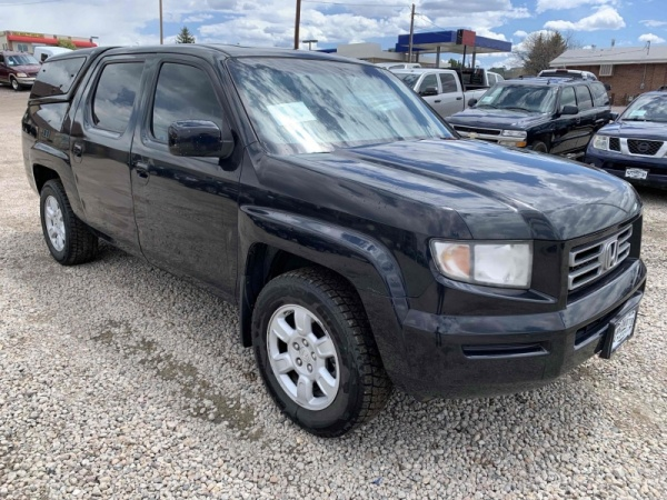 2006 Honda Ridgeline in Parker, CO
