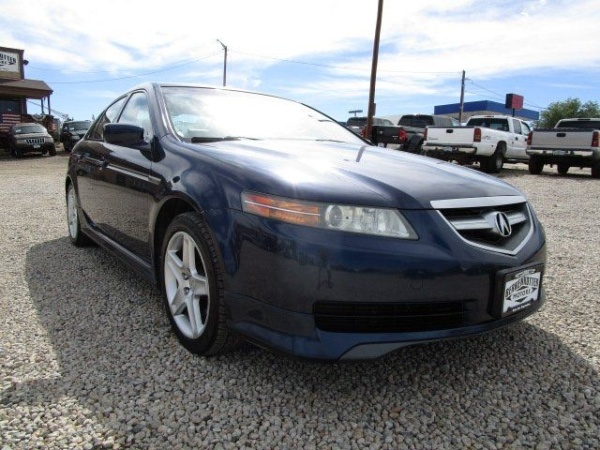 Used Acura TL For Sale In Colorado Springs CO US News World - 2004 acura tl for sale by owner