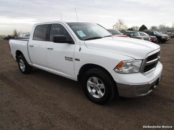 2013 Ram 1500 in Parker, CO