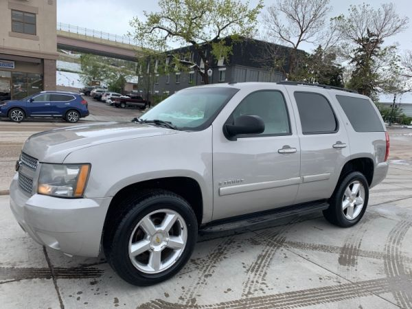 2007 Chevrolet Tahoe in Parker, CO