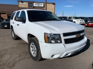 2014 Chevy Tahoe For Sale >> Used Chevrolet Tahoes For Sale In Denver Co Truecar