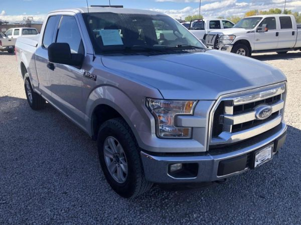 2015 Ford F-150 in Parker, CO