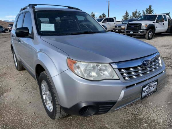 2011 Subaru Forester in Parker, CO