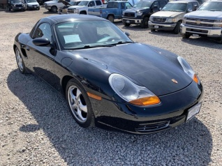 Porsches For Sale >> Used Porsches For Sale In Denver Co Truecar