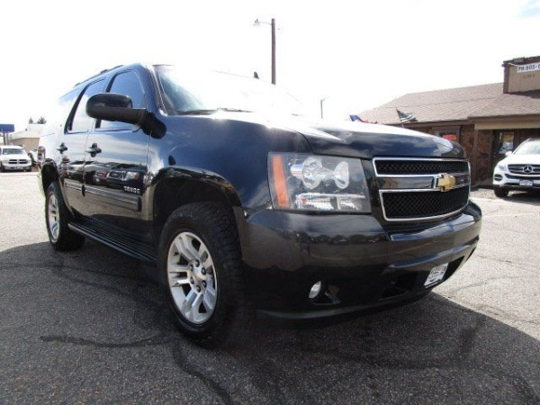2012 Chevrolet Tahoe in Parker, CO