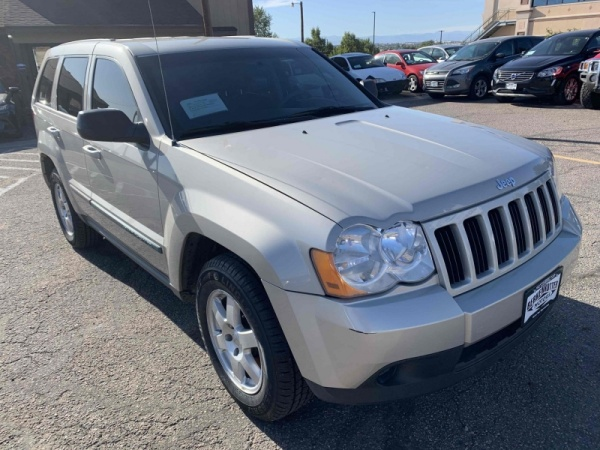 2008 Jeep Grand Cherokee in Parker, CO