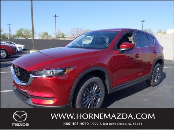 2020 Mazda CX-5 in Tempe, AZ