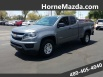 2018 Chevrolet Colorado Work Truck Extended Cab Standard Box 2WD Manual for Sale in Tempe, AZ