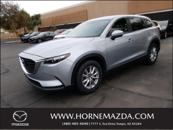 2016 Mazda CX-9 in Tempe, AZ