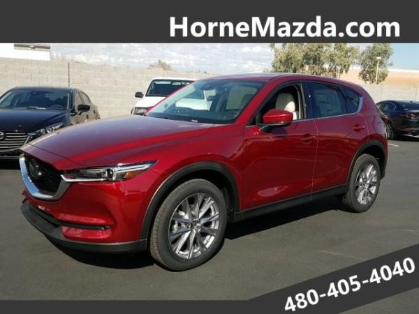 2019 Mazda CX-5 in Tempe, AZ