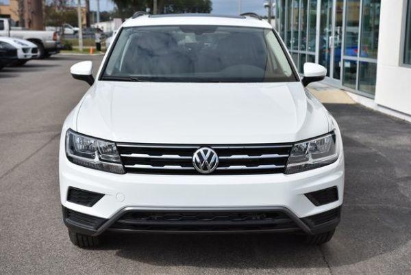 2020 Volkswagen Tiguan in Mobile, AL