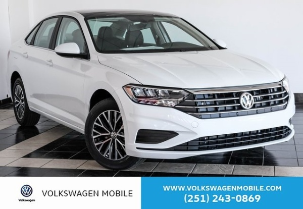 2019 Volkswagen Jetta in Mobile, AL