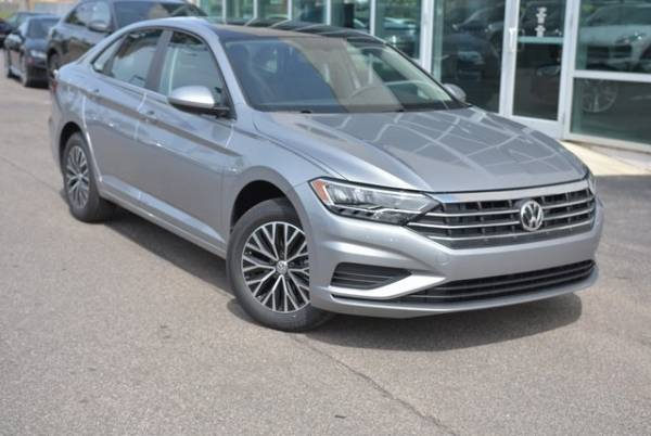 2020 Volkswagen Jetta in Mobile, AL