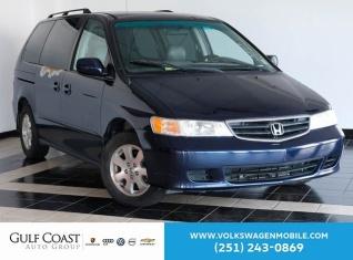 Honda Mobile Al >> Used Honda Odysseys For Sale In Mobile Al Truecar