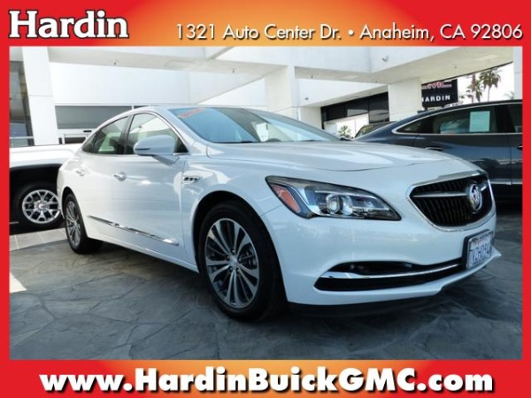 Used Buick Lacrosse For Sale In Palmdale Ca U S News