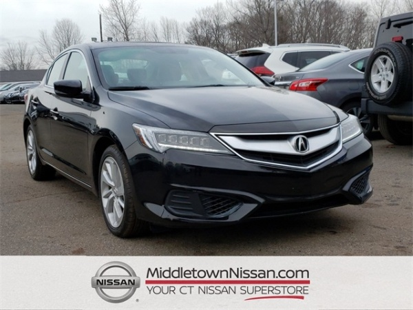 2017 Acura ILX in Middletown, CT