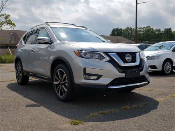 2019 Nissan Rogue in Middletown, CT