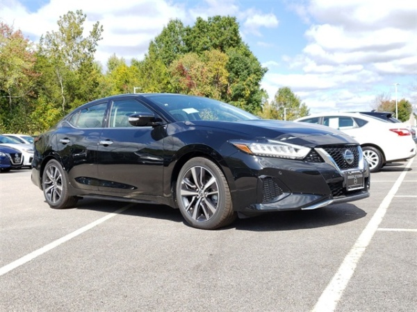 2019 Nissan Maxima in Middletown, CT