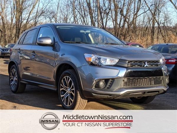 2019 Mitsubishi Outlander Sport in Middletown, CT