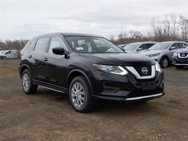 2020 Nissan Rogue in Middletown, CT