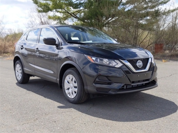 2020 Nissan Rogue Sport in Middletown, CT