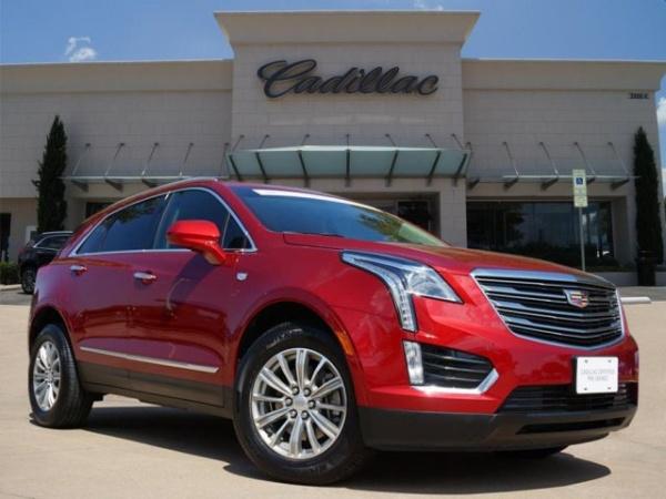 2019 Cadillac XT5 in Denton, TX