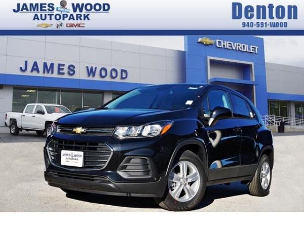 2020 Chevrolet Trax in Denton, TX