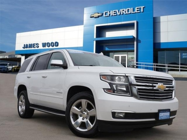 2016 Chevrolet Tahoe in Denton, TX
