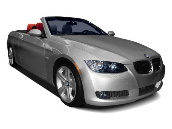2009 BMW 3 Series in DENTON, TX