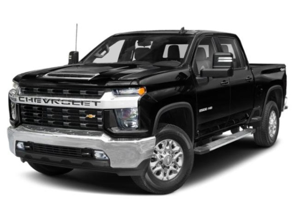 2020 Chevrolet Silverado 2500HD