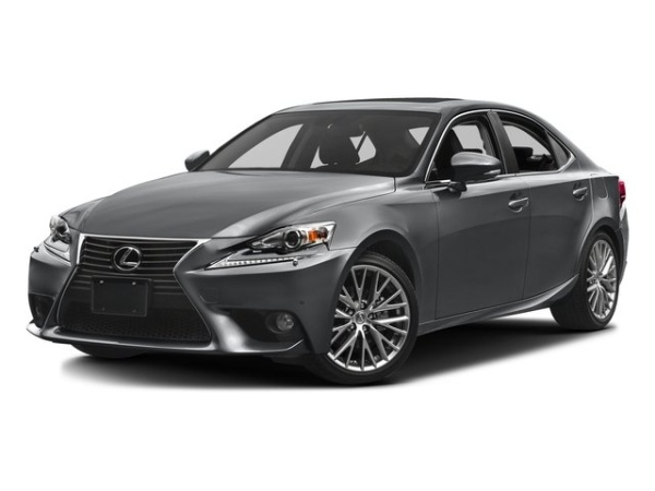 2015 Lexus IS in Denton, TX