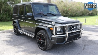 Mercedes G Class For Sale >> Used Mercedes Benz G Class For Sale Truecar