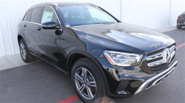2020 Mercedes-Benz GLC in San Juan, TX