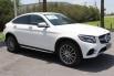 2019 Mercedes-Benz GLC GLC 300 4MATIC Coupe for Sale in San Juan, TX