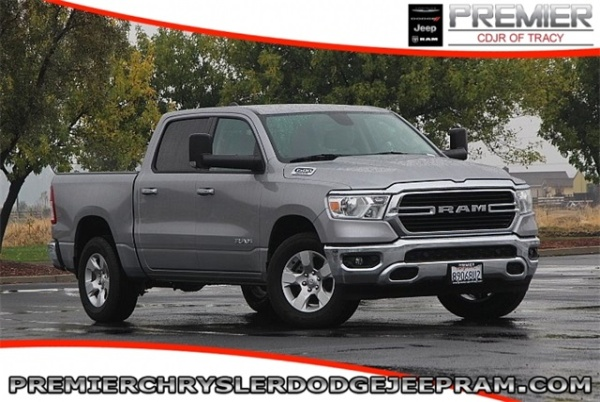 2019 Ram 1500 in Tracy, CA