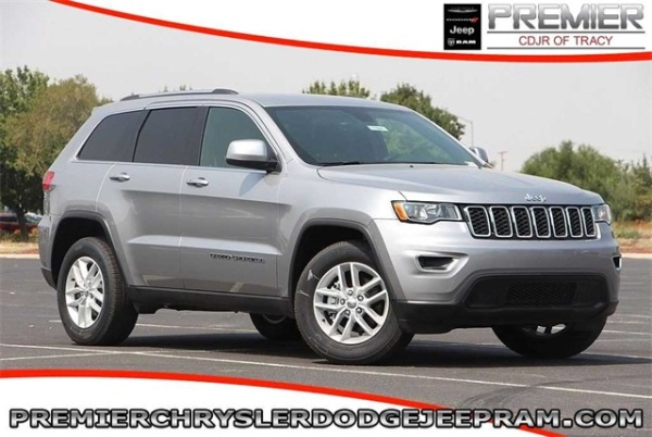 2018 Jeep Grand Cherokee in Tracy, CA