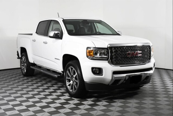 2020 GMC Canyon in Puyallup, WA